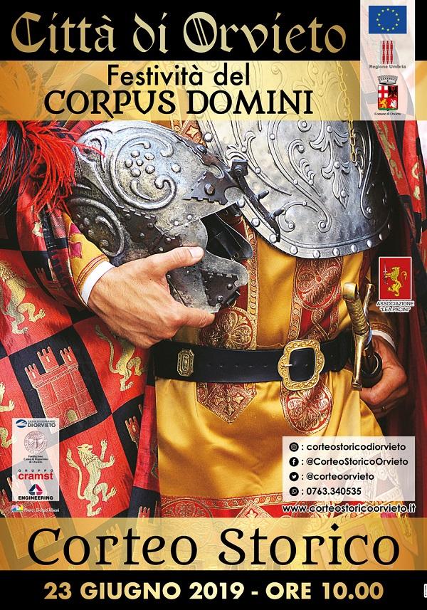 Corpus Domini Orvieto