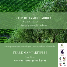 Terre Margaritelli - Torgiano