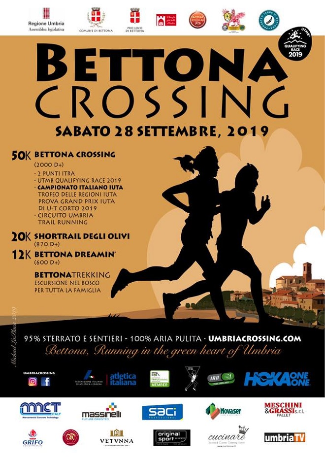Bettona Crossing