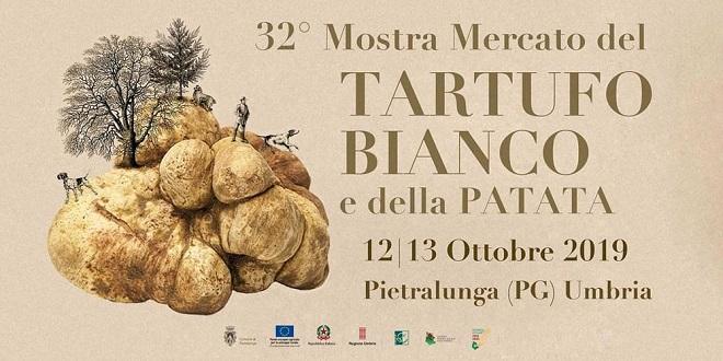Mostra Mercato del Tartufo e della Patata Bianca