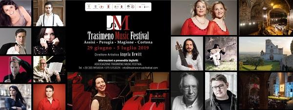 Trasimeno Music Festival