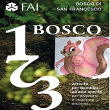 UN, DUE, TRE BOSCO